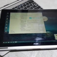 Tableta Cu windows 8 Pentru AUTO ! - Tableta Acer, 10.1 inch, 32 Gb, Wi-Fi, Windows 8.1