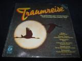 various - Traumreise _ vinyl,LP,compilatie,Elvetia _ K-tel Records _ pop rock
