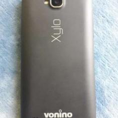 Telefon dual sim Vonino Xylo X, Negru, 8GB, Neblocat, Quad core, 1 GB