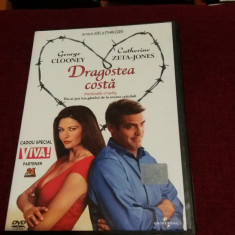 XXP FILM DVD DRAGOSTEA COSTA - Film romantice Altele, Romana