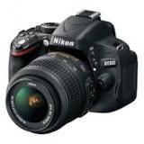 Aparat foto Nikon D5100 + Nikon 18-55mm + Nikon 50mm 1.8G + Nikon 55-200mm