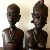 Statueta africana 1 - Arta din Africa
