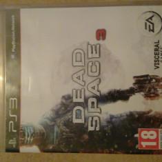 Dead Space 3 JOC PS3 - Jocuri PS3 Electronic Arts