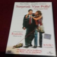XXP FILM DVD SURPRIZA VINE POLLY ALONG COME POLLY - Film romantice Altele, Romana