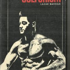 [K 4] CULTURISM - LAZAR BAROGA - Carte poezie