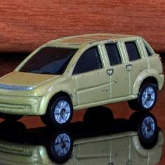 Macheta / jucarie masinuta metal - Maisto - Saturn CVI 2000 - made in China #450 - Macheta auto Maisto, 1:64