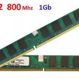 Memorie RAM DDR 2 - 1 GB