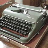 Masina de scris olympia vintage