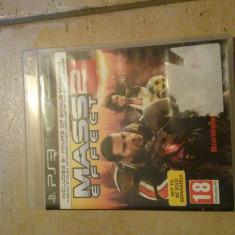 Mass Effect 2 JOC PS3 - Jocuri PS3 Electronic Arts
