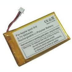 Acumulator iPod 3 cod 616-0159 NOU ORIGINAL