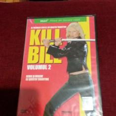 DVD KILL BILL VOLUMUL 2 - Film actiune Altele, Romana