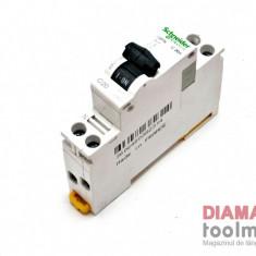 SIGURANTA 1P-N 20 A C 4500A -A9N21548 - Tablou electric si siguranta