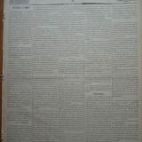 Ziarul Romanulu, 3 - 4 Decembrie 1873