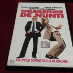 XXP FILM DVD SPARGATORUL DE NUNTI - Film comedie Altele, Romana