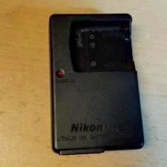 Incarcator Battery Nikon MH-63 4, 2V 0, 55A - Incarcator Aparat Foto