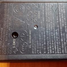 Incarcator Battery Sony BC-CSGB 4, 2V 0, 25A - Incarcator Aparat Foto