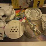 Robot manual de bucătărie PRO Chef - Robot Bucatarie