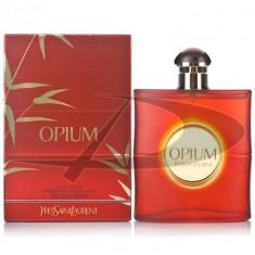 Yves Saint Laurent Opium Toilette, 50 ml, Apă de parfum, pentru Femei - Parfum femeie