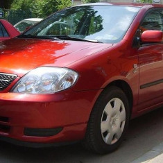 Toyota Corolla D4D TDI 2.0, An Fabricatie: 2004, Motorina/Diesel, 200546 km, 1998 cmc