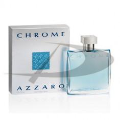 Azzaro Chrome, 100 ml, Apă de toaletă, pentru Barbati - Parfum barbati