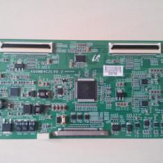 A60MB4C2LV0.2 Placa T-CON lvds de pe TV LCD Toshiba Regza 40LV733G - Televizor LCD Toshiba, 102 cm, HD Ready