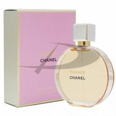 Chanel Chance, 100 ml, Apă de parfum, pentru Femei - Parfum femeie