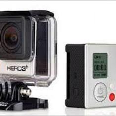 Camera gopro hero 3+ black edition - Camera Video GoPro Full HD Hero 3