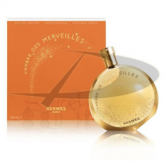 Hermes L'ambre des merveilles, 100 ml, Apă de parfum, pentru Femei - Parfum femeie