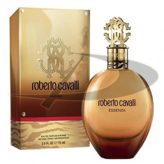 Roberto Cavalli Essenza Intense, 75 ml, Apă de parfum, pentru Femei - Parfum femeie