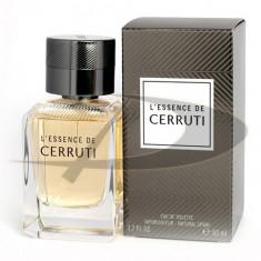 Cerruti L'Essence de Cerruti, 100 ml, Apă de toaletă, pentru Barbati - Parfum barbati