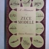 A. Abramov - Zece modele