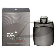 Mont Blanc Legend Intense, 100 ml, Apă de toaletă, pentru Barbati - Parfum barbati