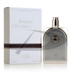 Hermes Voyage d'Hermes, 100 ml, Apă de toaletă, Unisex - Parfum unisex