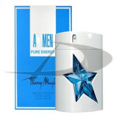 Thierry Mugler A-Men Pure Energy, 100 ml, Apă de toaletă, pentru Barbati - Parfum barbati