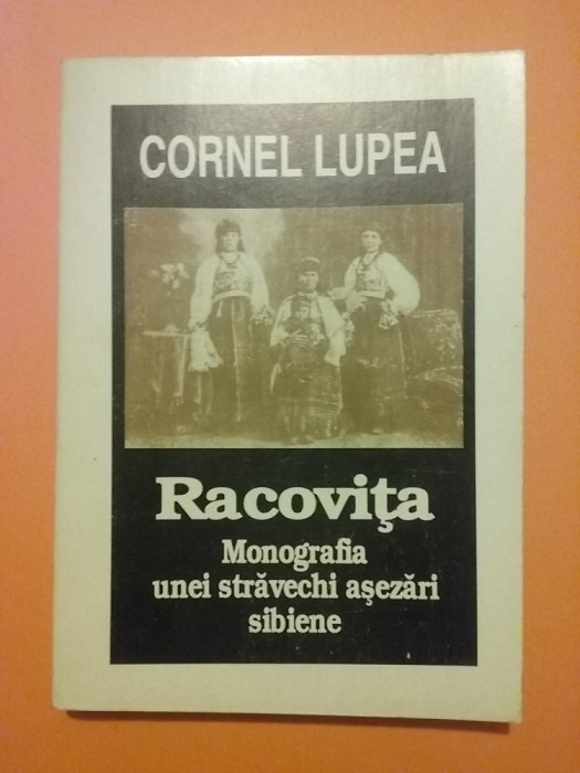 Racovita - Cornel Lupea / C59P