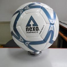 MINGE, MINGI FOTBAL NEXO IMPACT XT SPECIALE PENTRU TERENURI DURE - Minge fotbal Nexo, Liga, Marime: 5, Teren sintetic