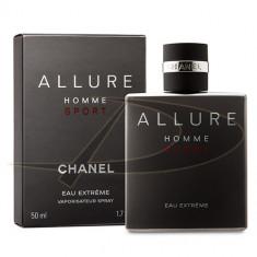 Chanel Allure Homme Sport Eau Extreme, 50 ml, Apă de parfum, pentru Barbati - Parfum barbati