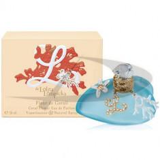 Lolita Lempicka Fleur de Corail, 80 ml, Apă de parfum, pentru Femei - Parfum femeie