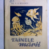 V. G. Bogorov - Tainele marii