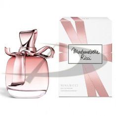 Nina Ricci Mademoiselle, 80 ml, Apă de parfum, pentru Femei - Parfum femeie
