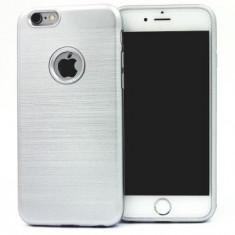 Husa Motomo Fashion Case Samsung Galaxy A3 (2016) SILVER - Husa Telefon
