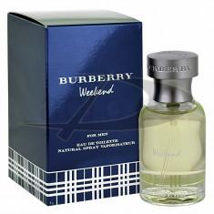 Burberry Weekend, 50 ml, Apă de toaletă, pentru Barbati - Parfum barbati