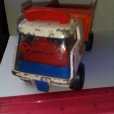 Bnk jc Lonestar - masina basculanta Top Boy - Jucarie de colectie