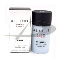 Chanel Allure Homme Sport - Antiperspirant barbati