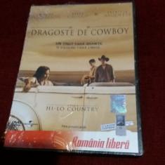 XXP FILM dragoste de cowboy SIGILAT - Film drama Altele, DVD, Romana