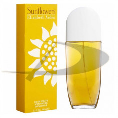 Elizabeth Arden Sunflowers, 100 ml, Apă de parfum, pentru Femei - Parfum femeie