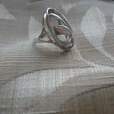 Inel din Argint 925, model masiv - Inel argint