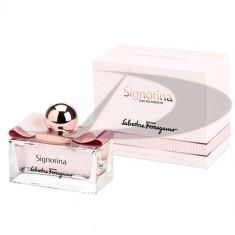 Salvatore Ferragamo Signorina, 100 ml, Apă de parfum, pentru Femei - Parfum femeie
