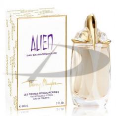 Thierry Mugler Alien Eau Extraordinaire, 60 ml, Apă de parfum, pentru Femei - Parfum femeie