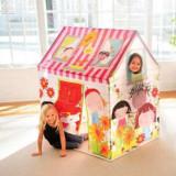 Casuta De Joaca Pentru Copii Intex 48621 - Jocuri Logica si inteligenta, 4-6 ani, Unisex